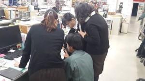 入社3年未満の社員を対象にした商品勉強会は、本日20回に到達しました。\(^o^)/